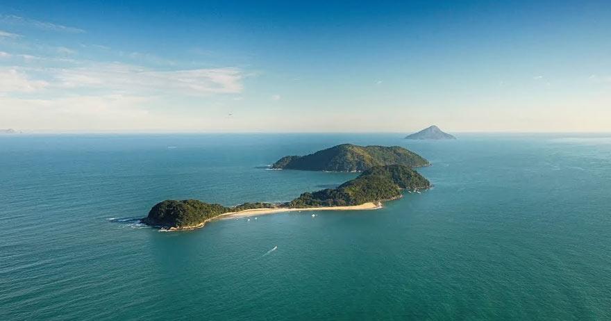 Roteiro para o fim de semana: As Ilhas