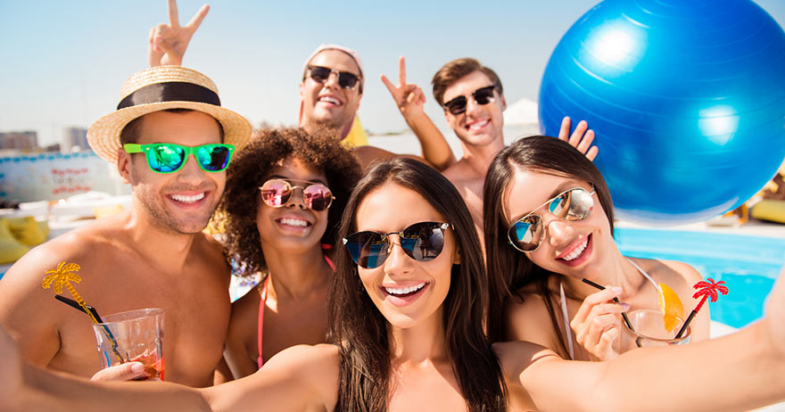 Camburi: Um ótimo destino para viajar com os amigos