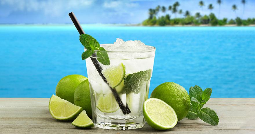 Dica de drinks: Caipirinha