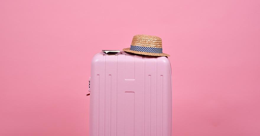 O que levar na mala para as férias de final de ano?