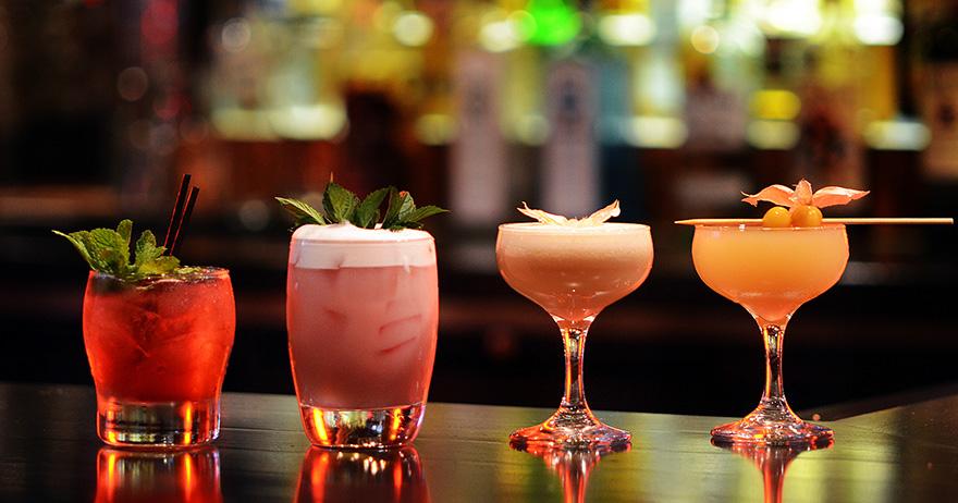 Dica de drinks não alcoólicos