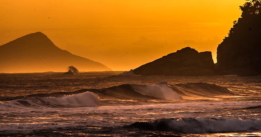 Dicas de praia no Litoral Norte