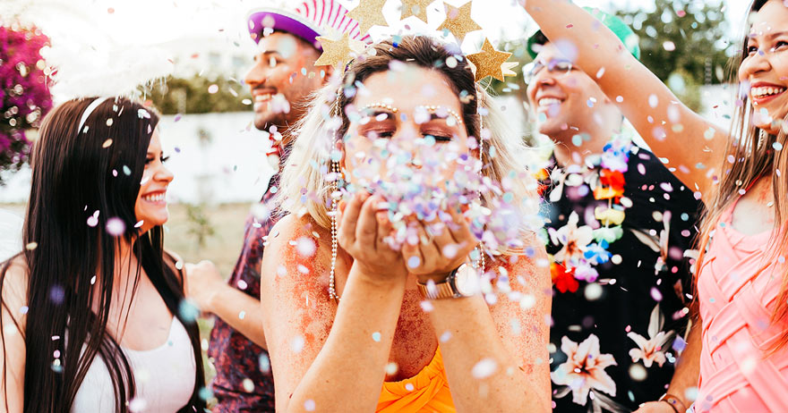 Alô, Alô Carnaval: caia na folia no litoral norte!