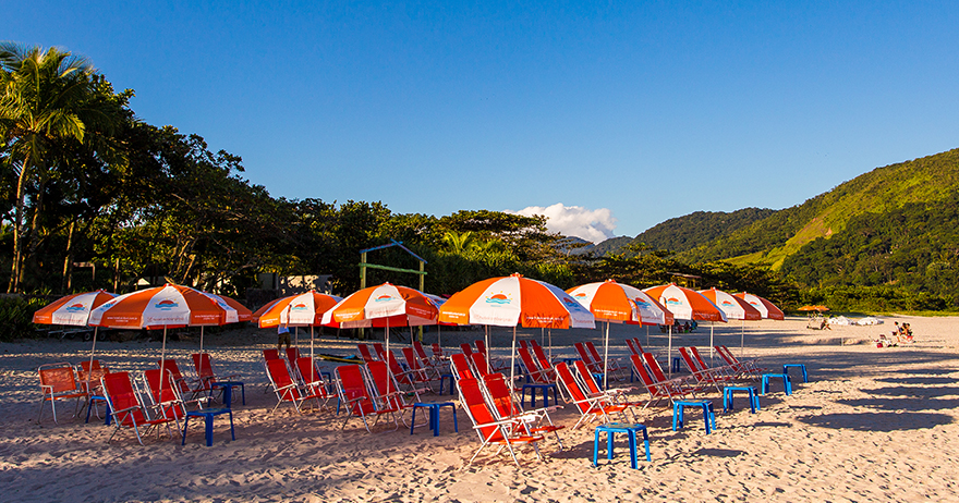 Por que escolher a Praia de Camburi para passar o Réveillon?