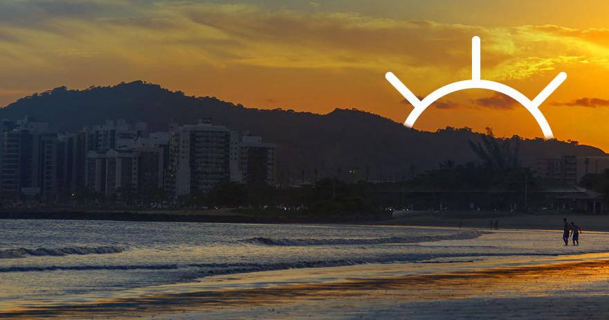 Por que escolher a Praia de Camburi para passar o seu reveillon? 20/12