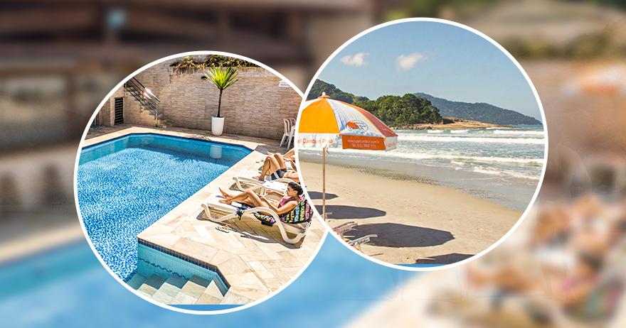 5 fatos para quem adora praia e piscina